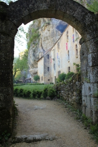 Château-falaise